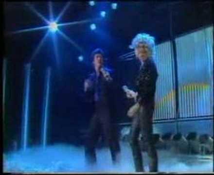 Bonnie and Shaky - A Rockin' good way