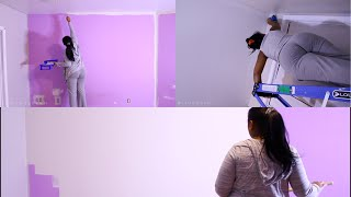 Quick Girls Room Makeover!