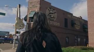 Shawn James – Belly of the Beast – Live at Sun Studio, Memphis, TN
