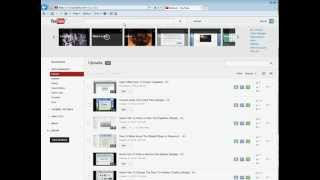Find Missing YouTube Video Editor? A Simple Solution
