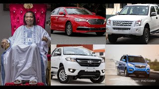 What Do You Think? Kantanka's New Electric And Uber-Like Cars To Take Over The Market