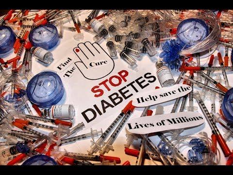 Diabetul și profilul glicemic și