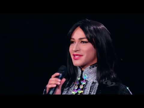 Yo Me Llamo Ana Gabriel – 'Hechizo' 3 imitadoras y solo 1 ganadora lool