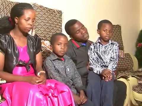 Yesu Nitie Nguvu Nimalize Mwendo Salama
