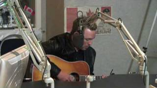 Johnny Reid - Tell Me Margaret - New Unreleased Song - Live HD