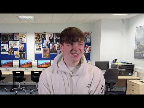 Students tell us what their lessons are like