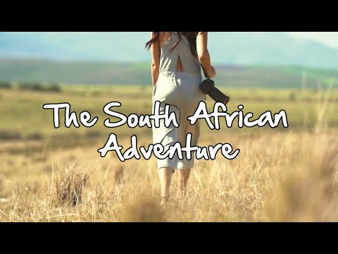 The South African Adventure Video