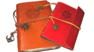Leather Journal Reviews | 2018