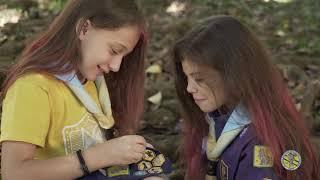 Vídeo Institucional Escoteiros do Brasil personalizado para o Morvan