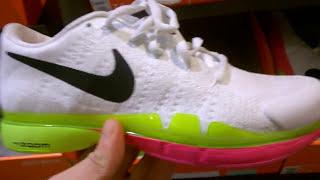 Магазин Nike Новогодние Цены в Европе Кроссовки Бутсы