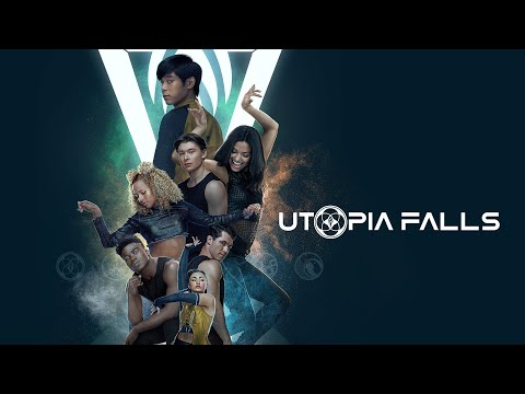 Utopia Falls | Official Trailer