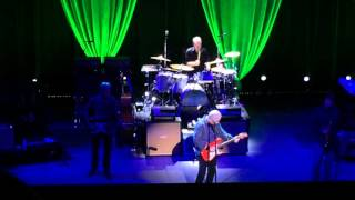 On Every Street - Mark Knopfler in Chicago 10 02 2015