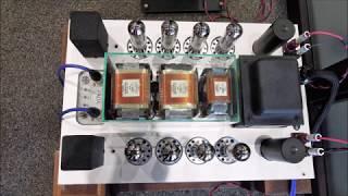 0032018年10月7日真空管オーディオフェアオーロラサウンドArgon7LS超絶アナログ音で意見が分かれそう