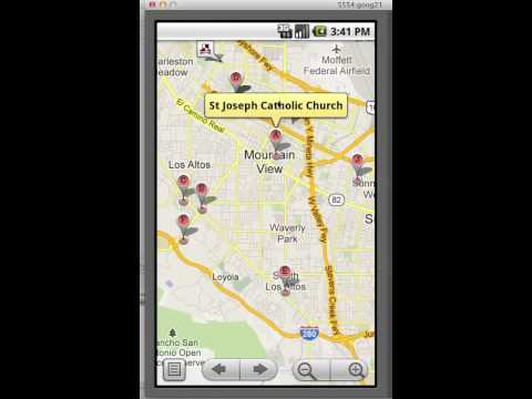 Video of Pocket Catholic