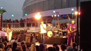 311 cruise 3 - Summer of love