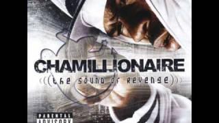 Chamillionaire - Sound Of Revenge