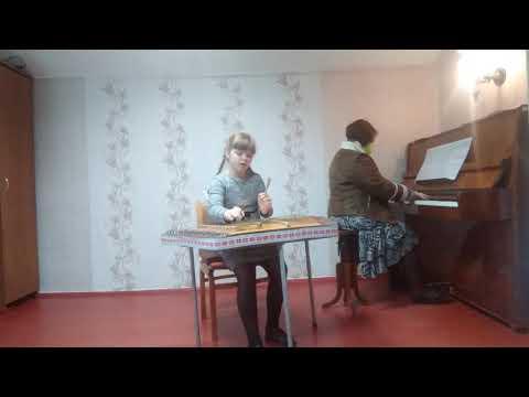 Путило Елизавета Борисовна