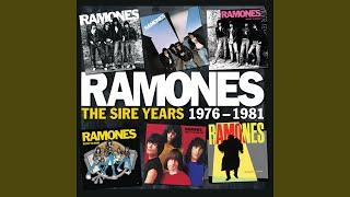 Ramones - I Wanna Be Your Boyfriend