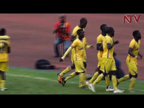 Vipers host Nyamitobora as Premier league returns