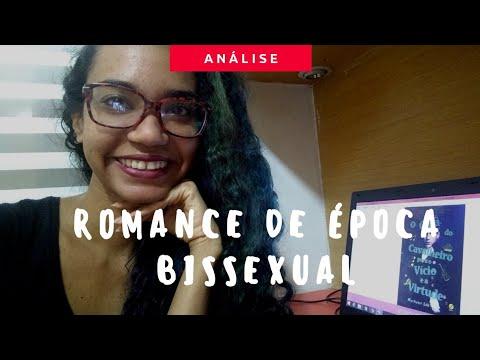 O GUIA DO CAVALHEIRO PARA O VÍCIO E A VIRTUDE | SEXUALIDADE NA ADOLESCÊNCIA
