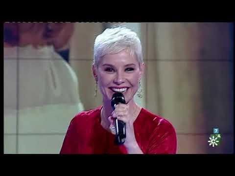 """Soraya - """"Yo Brindo"""" directo,  Gente Maravillosa (25/10/2018) Canal Sur"""