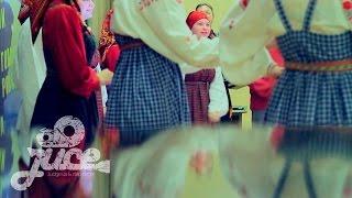 """Вокальный конкурс """"Голоса России 2015"""""""