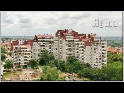 Stan Trgovačka cukarica Žarkovo 80m2 95000e