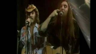 """Dr Hook  -  """"Queen Of The Silver Dollar"""""""