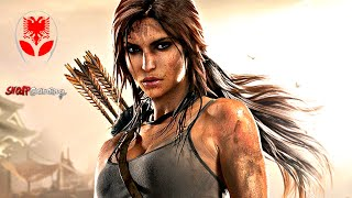Femna ma e Fortë !! - Rise of the Tomb Raider SHQIP - SHQIPGaming