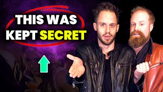 Julien Gets Tyler To Open Up About His Past & His SHOCKING Experience With Transformation Mastery!