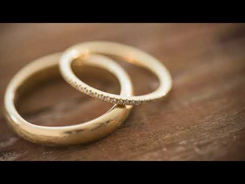 Что делать с обручальным кольцом после развода женщине?