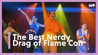 Art of Drag Turns Game of Thrones, Marvel, Avatar Into Fabulous Fandom Fashion
