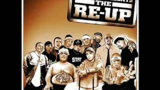 50 Cent - Ski Mask Way (Eminem Remix) (Clean)