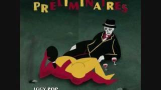 """Video thumbnail of """"Iggy Pop -  Les Feuilles Mortes [01]"""""""