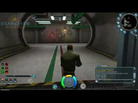 Stargate Worlds PC