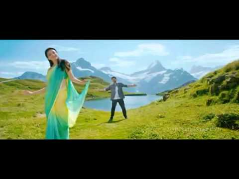 Vennilave song from Thuppakki High Quality