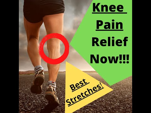 Best Knee Pain Treament for Instant Relief
