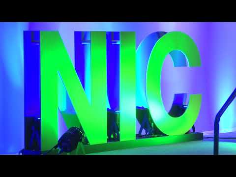 2017 NIC Fall Conference Wrap Video
