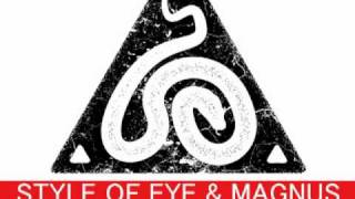 Style Of Eye & Magnus The Magnus - Antidote