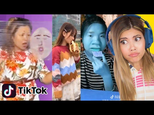 "Asian ""Funny"" Tik Tok Memes"
