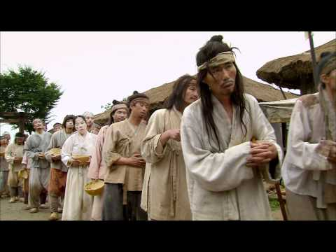Dong Yi, 38회, EP38, #05