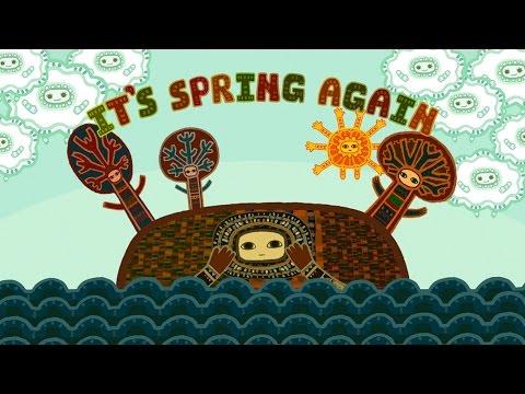 It's Spring Again - trailer thumbnail