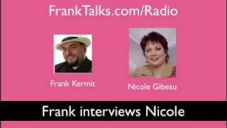 Nicole Gibeau Interview 2 Of 6, Sexolgue, Sexologist, En Francais, Échangistes
