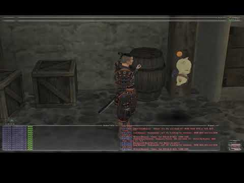 QuickTrade - Faster Trading with NPCs - Final Fantasy XIV