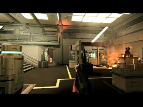 Audio delay :: Deus Ex: Human Revolution - Director's Cut