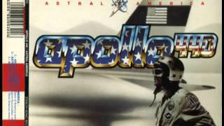 APOLLO 440 - ASTRAL AMERICA (1993)