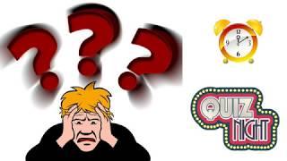 general knowledge quiz 2020/21 trivia test