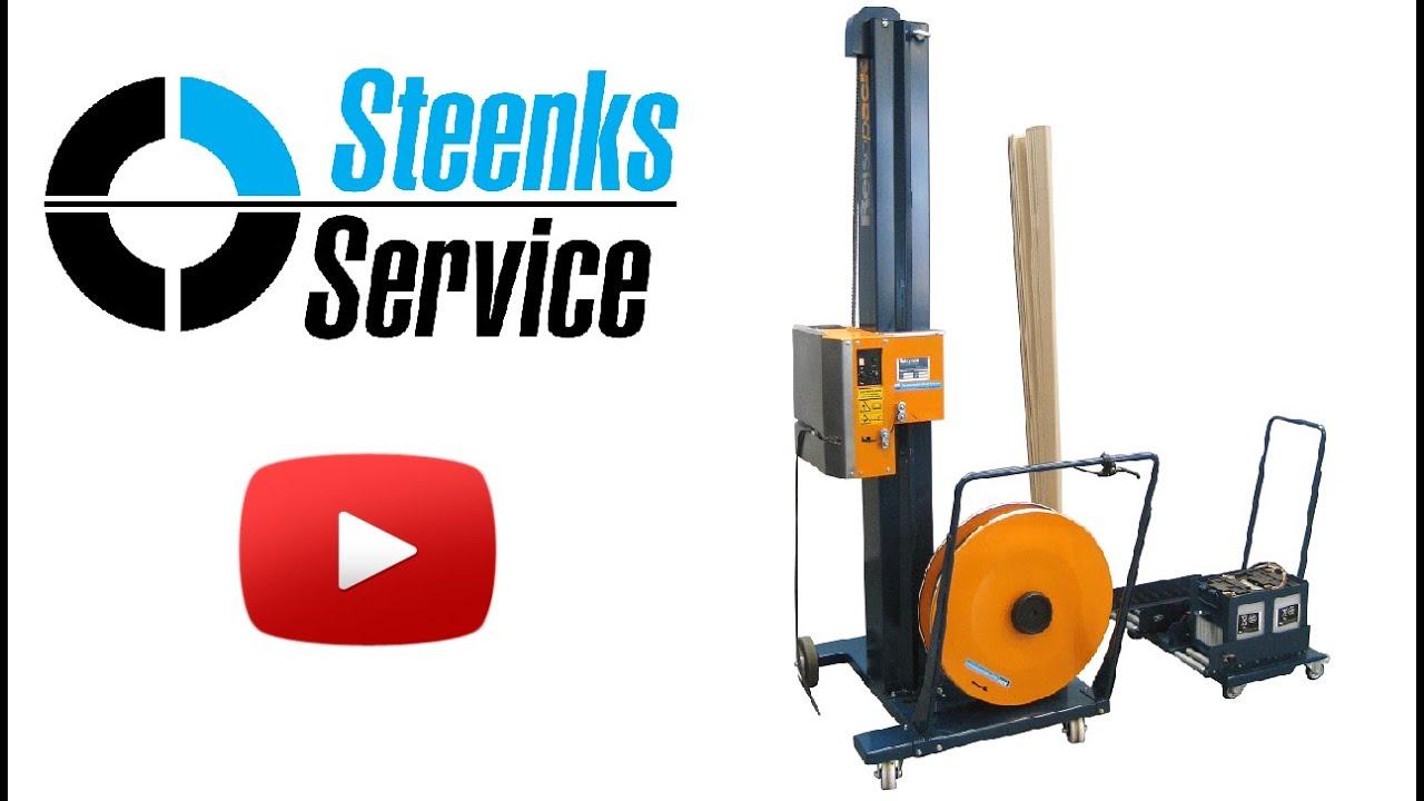 YouTube video | Reisopack 2820
