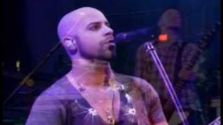 Daughtry - Open Up Your Eyes (live recording compilation)