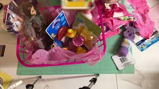 Gift Basket For A New Baby Girl